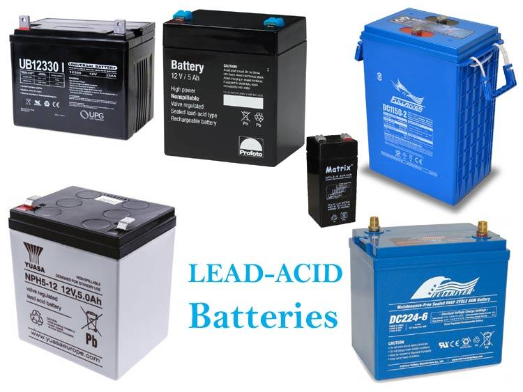 Piombo industriale Acido Rapporto di ricerca di mercato delle batterie 2019 Analisi e previsioni al 2023