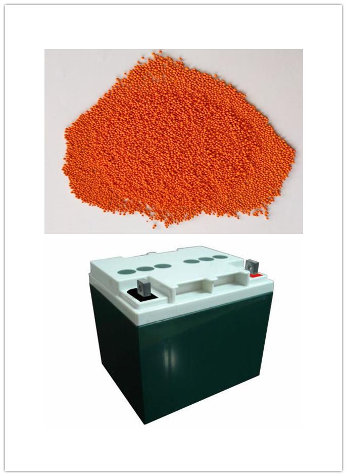 Towards of understanding of red lead in lead acid batteries